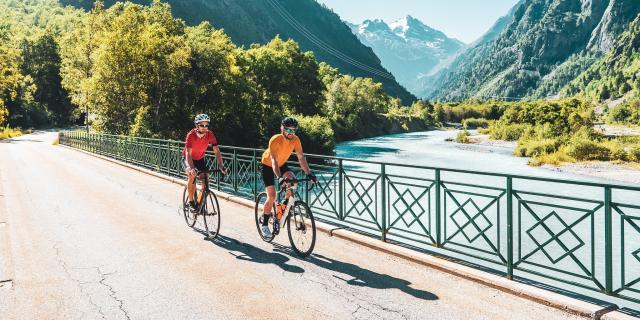 Cyclo Veneon Les 2 Alpes
